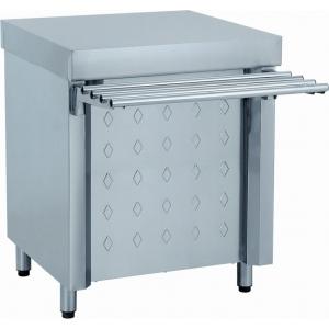 Кассовый стол центральный Белла-Нота-2005  700х1020х870 мм