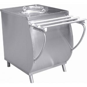 Прилавок для подогрева тарелок Abat ПТЭ-70М-80