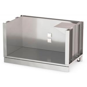 Кассовый стол Регата 1370х792х825 мм