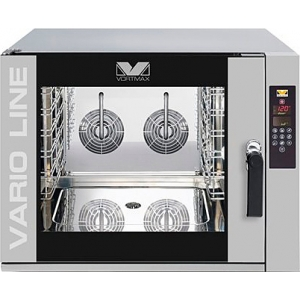 Пароконвектомат Vortmax VSS 04 W