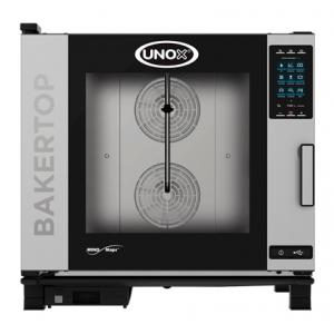 Пароконвектомат UNOX XEBC-06EU-E1R