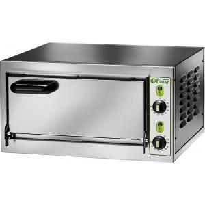 Печь для пиццы FIMAR MICRO 1С 555х460х290 мм 4 пиццы