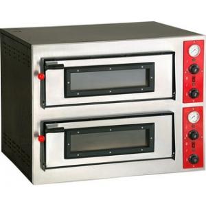 Печь для пиццы GASTRORAG EPZ-8 975x915x745 мм d = 300 мм 8 пицц