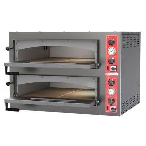 Печь для пиццы PIZZA GROUP Entry Max 12 990x1270x680 мм d = 330 мм 12 пицц