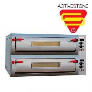 Печь для пиццы PIZZA GROUP PR M12L 1410х1020х800 мм d = 330 мм 12 пицц