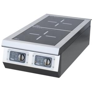 Плита индукционная Grill Master Ф2ИП/800