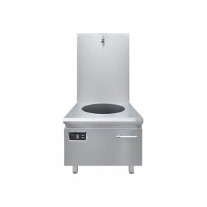 Плита индукционная Luxstahl КИ