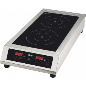 Плита индукционная VIATTO VA-700D3(T)