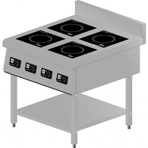 Плита индукционная VIATTO VA-IC3504