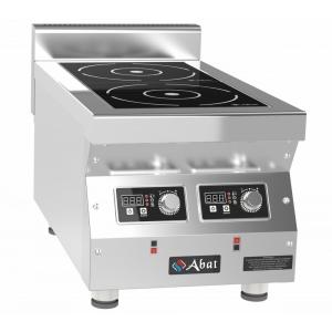 Плита индукционная Abat КИП-27Н-5,0