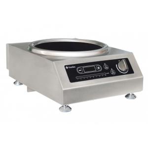 Плита индукционная Gemlux GL-IC3100WPRO настольная ВОК
