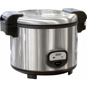 Рисоварка  5,4 л ERGO 480х480х360 мм