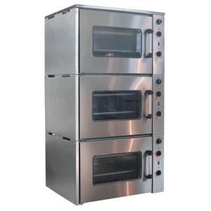 Шкаф жарочный Тулаторгтехника ШЖ-150-3с нерж. сталь