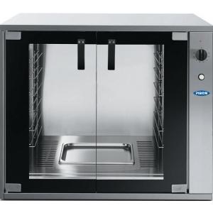 Шкаф расстойный 10 уровней PIRON L912 GN 1/1 920х930х790 мм размер противней 400х600 мм