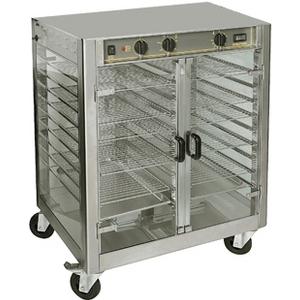 Шкаф тепловой Roller Grill RE2 850x650x1005 мм
