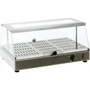 Витрина тепловая Roller Grill WD 100