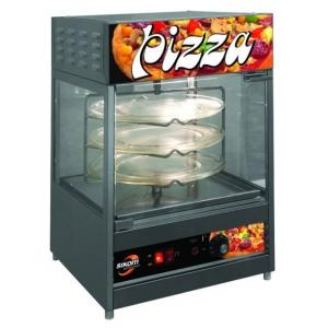 Тепловая витрина 40 л СИКОМ ВН-1.40 410х400х610 мм для пиццы