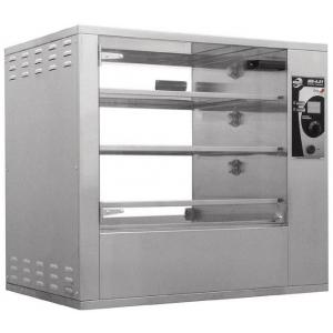 Тепловая витрина 200 л СИКОМ ВН-4.21А 880х600х800 мм