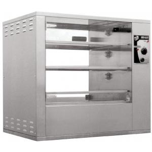 Тепловая витрина 200 л СИКОМ ВН-4.21М 880х600х800 мм