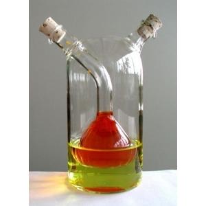 Бутылки, графины, диспенсеры для масла и уксуса