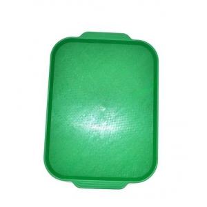Поднос 45*35,5см. ярко-зеленый (113)