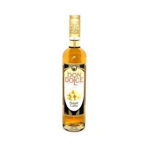 Сахарный тростник* 0,7л сироп Дон Дольче рекомендован Б.А.Р. /6/