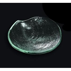 Салатник 90*100 мм. прозр. стекло 3D /60/