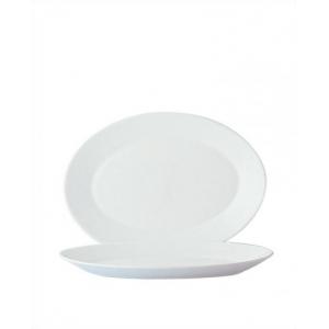 Блюдо овальное l=160 мм. Ресторан /6/48/
