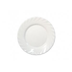 Тарелка d=155 мм. пирожк. Трианон (09415) (D7501) /6/36/