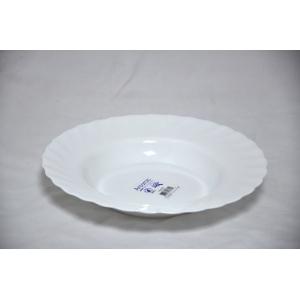 Тарелка глубокая d=225 мм. 300 мл. Трианон (52104) /6/36/