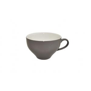 Чашка для капучино 300 мл. Артизан Графит /24/