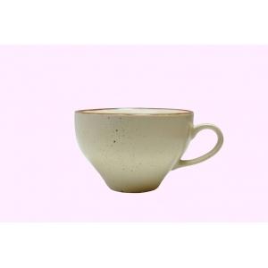 Чашка для капучино гранде 450 мл. Артизан Песок /24/