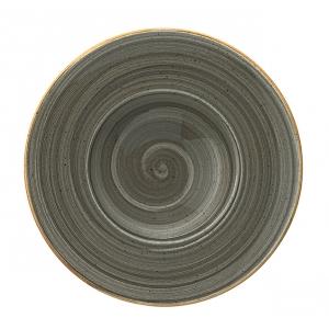 Тарелка для пасты d=280 мм. 400 мл. Спейс
