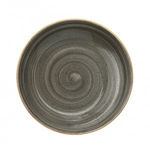 Тарелка глубокая d=200 мм. 500 мл. Спейс