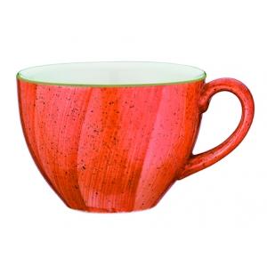 Чашка 230 мл. чайная Терракота