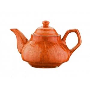 Чайник заварочный 850 мл.Терракота