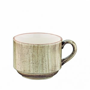 Чашка 210 мл. чайная Террин