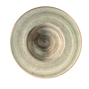 Тарелка для пасты d=280 мм. 400 мл. Террин