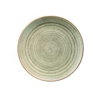 Тарелка мелкая d=170 мм. Террин