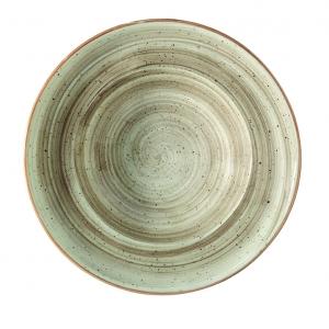 Тарелка для пасты d=300 мм. 550 мл. Террин