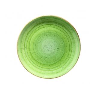 Тарелка мелкая d=170 мм. Терапи