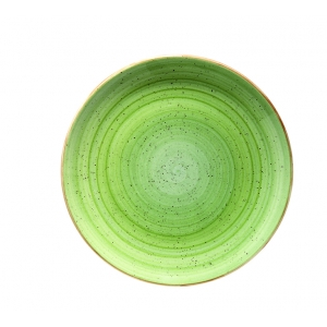 Тарелка мелкая d=190 мм. Терапи