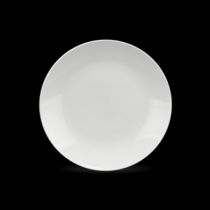 Тарелка мелкая 220мм без бортов LY'S Horeca