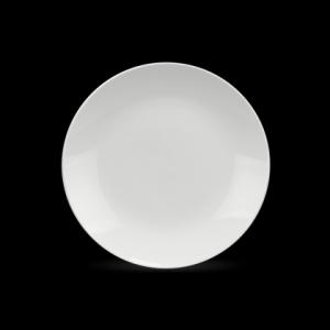 Тарелка мелкая 260мм без бортов LY'S Horeca