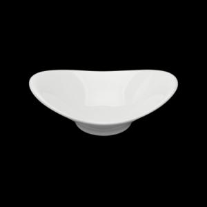 Салатник овальный 260х190мм LY'S Horeca