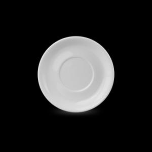 Блюдце круглое 110мм LY'S Horeca