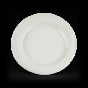 Тарелка мелкая 300мм с полями Sam&Squito Classic