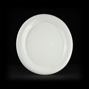 Блюдо овальное 300х250мм с полями Sam&Sguitо Classic