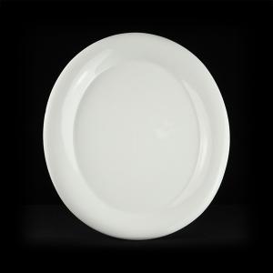 Блюдо овальное 350х280мм с полями Sam&Sguitо Classic