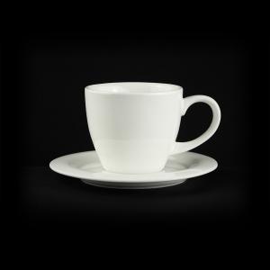 Чайная пара 200мл 140мм с полями Sam&Squito Classic
